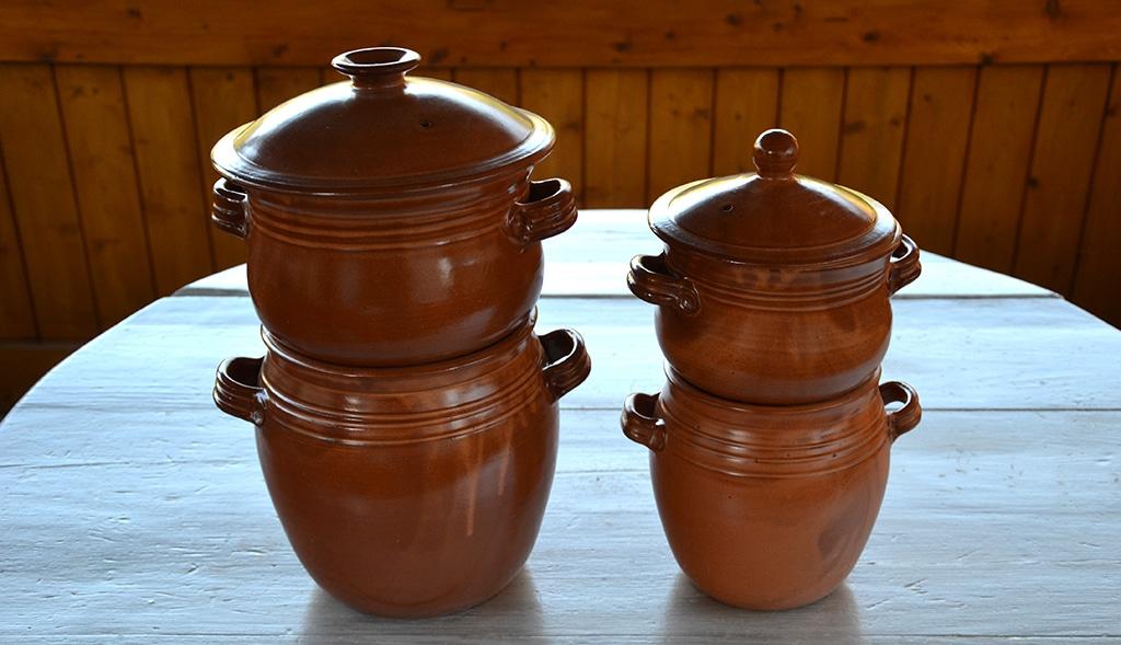 Cocottes et plats à four