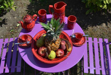 Plats Tebsi – Pour le couscous