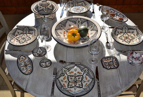Collection Marocain noir