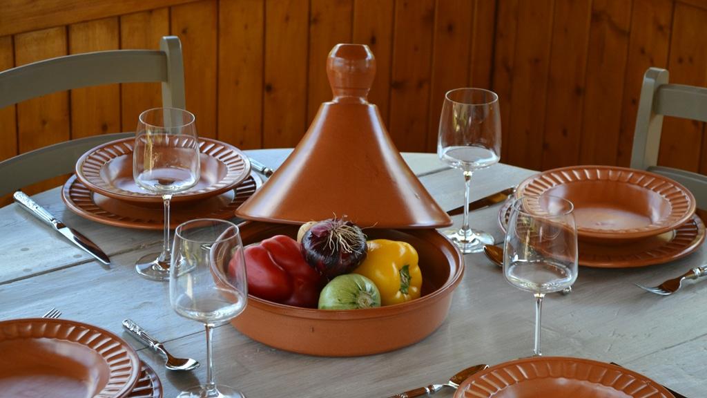 Tajines restaurant – Recettes orientales
